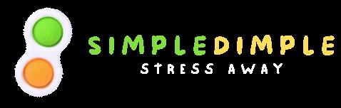 Simple Dimple Fidget
