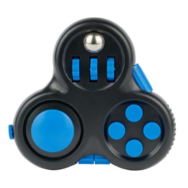 Adult Children Fidget Pad Multifunctional Decompression Toy Soothing Fidget Tools Stress Reliever for Women Men 8.jpg 640x640 8 - Simple Dimple Fidget