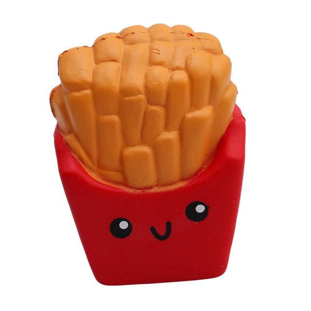 Fidget Toy Kawaii Mochi Jumbo Squishy Mini Gigante Taart Hamburger Icecream Donut Anti Stress Adult Children 6.jpg 640x640 6 - Simple Dimple Fidget