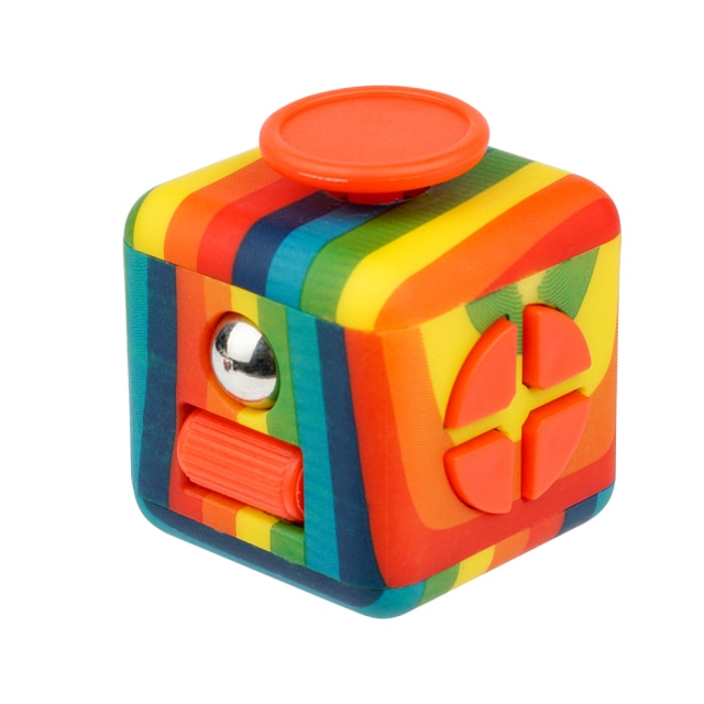 Latest Autism ADHD Fidget Toys Funny Squeeze Stress Anxiety Dice Relief Antistress Office Desk Finger Toy 9.jpg 640x640 9 - Simple Dimple Fidget
