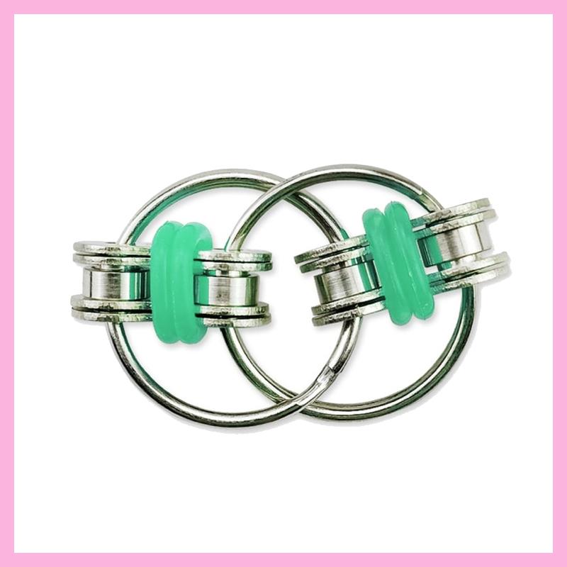 bike chain fidget 2 - Simple Dimple Fidget