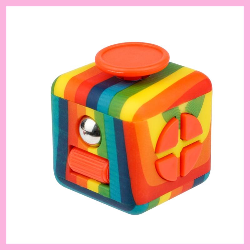 fidget cube 2 - Simple Dimple Fidget