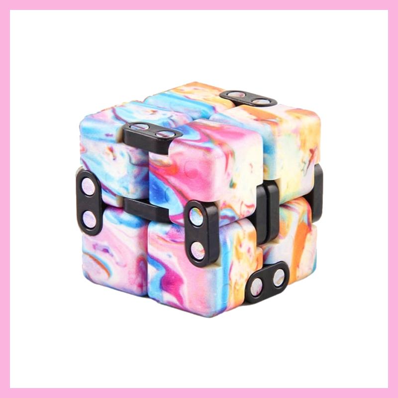 infinity cube 2 - Simple Dimple Fidget