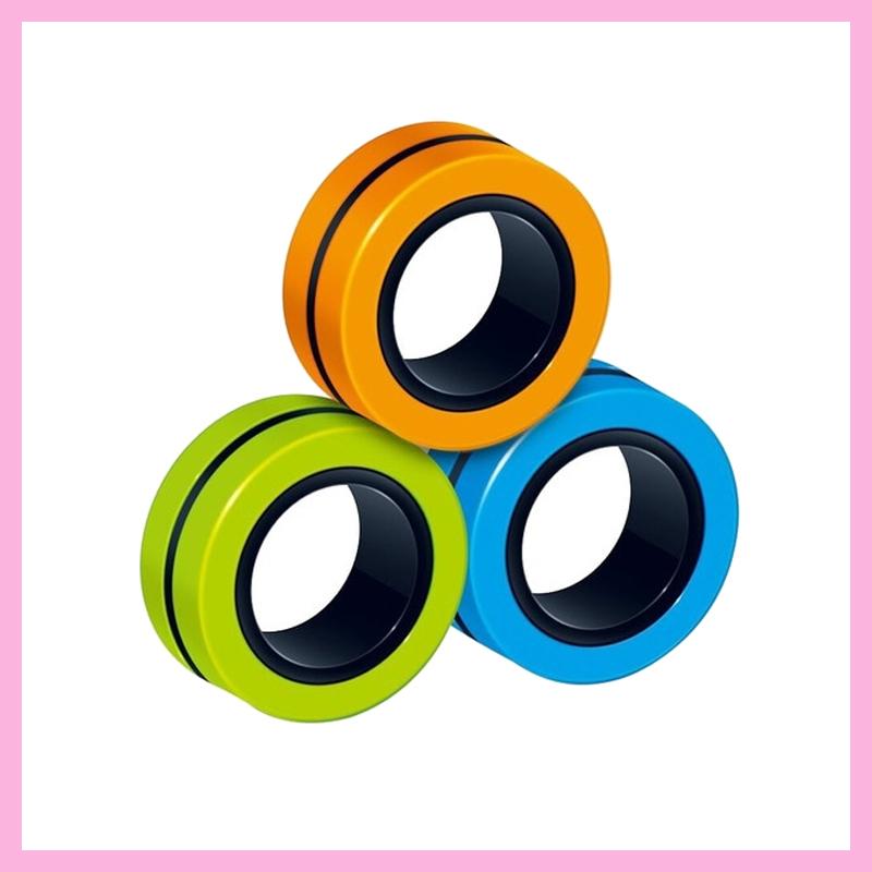 ring fidget 2 - Simple Dimple Fidget